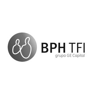 BPH TFI grupa GE Capital