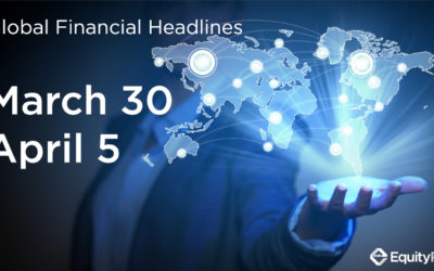 Coronavirus Effect on Finance & Economic News