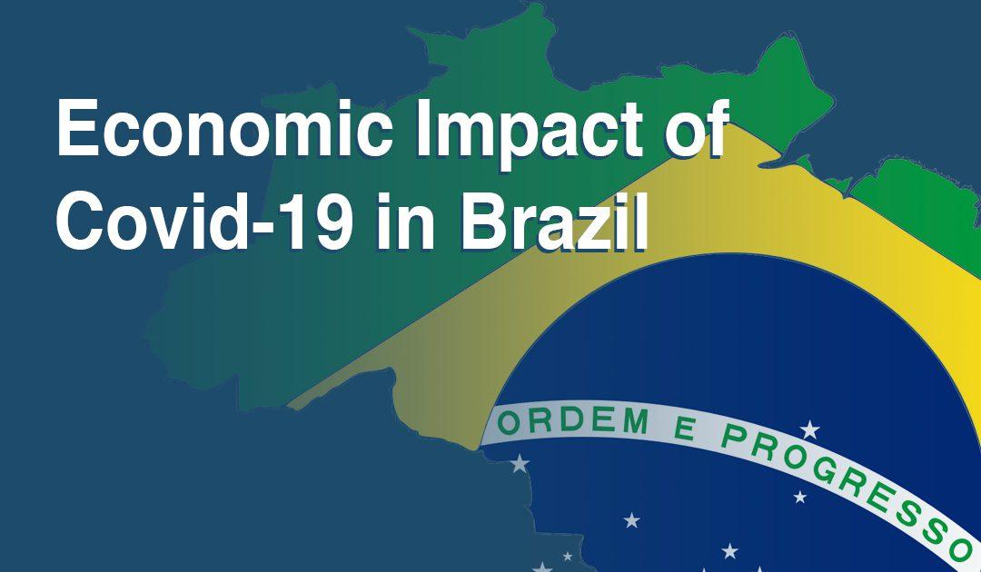 Economic Impact of Covid-19 in Brazil