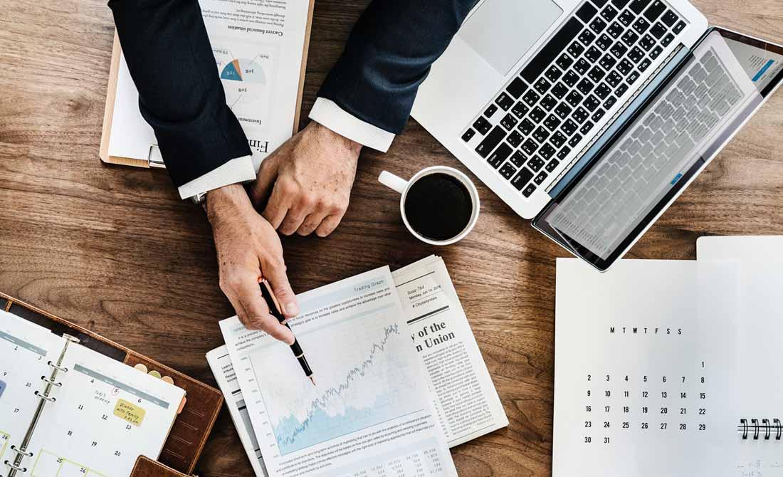 company financials are now transparent than ever