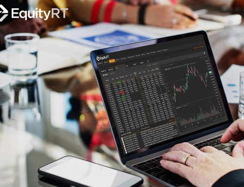 Real-Time and Delayed Stock Market Quotes