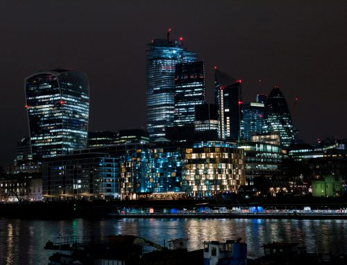 A New addition to London's FinTech Scene