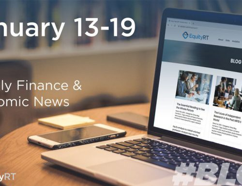 Weekly Finance & Economic News | January 13-19