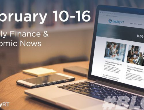 Weekly Finance & Economic News | February 10-16