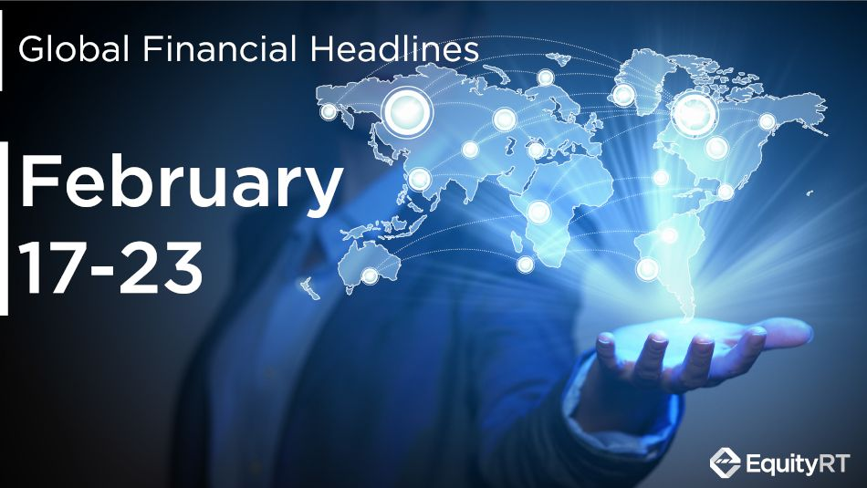 weekly finance and economic news february