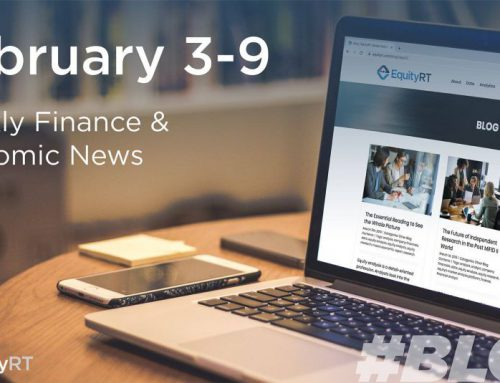Weekly Finance & Economic News | February 3-9