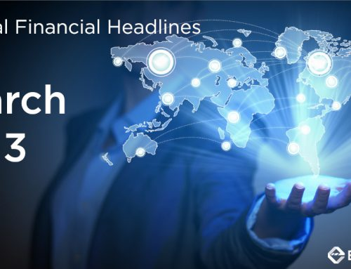 Weekly Finance & Economic News | March 9 – March 13